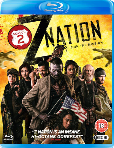 Z Nation - Series 2