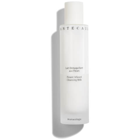 CHANTECAILLE   Chantecaille Flower Infused Cleansing Milk - 100ml   Goxip