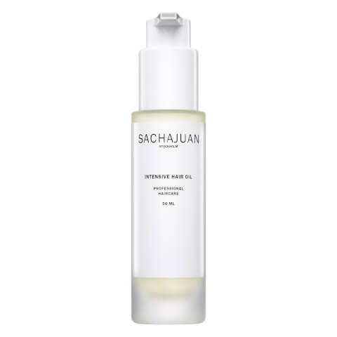 Sachajuan Intensive Hair Oil 50ml