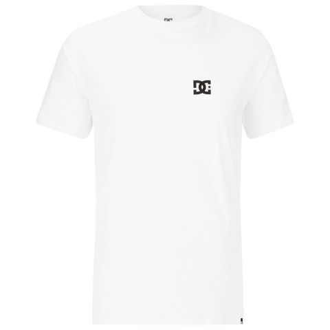 DC Men's Solo Star T-Shirt - White