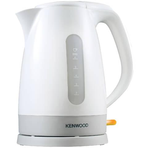 Kenwood JKP280 Plastic Kettle - White