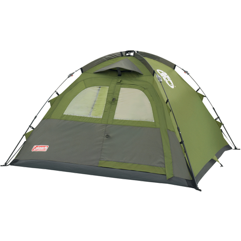 Coleman Instant Dome Tent (5 Person) - Green