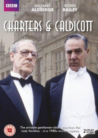 Charters and Caldicott