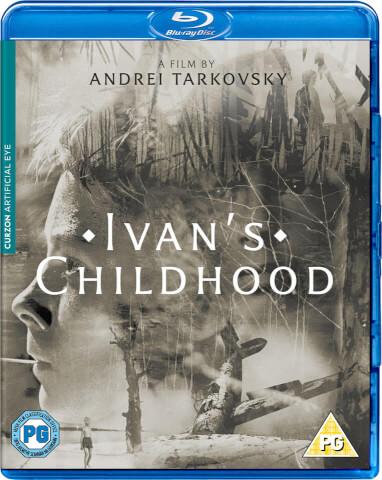 Ivan's Childhood