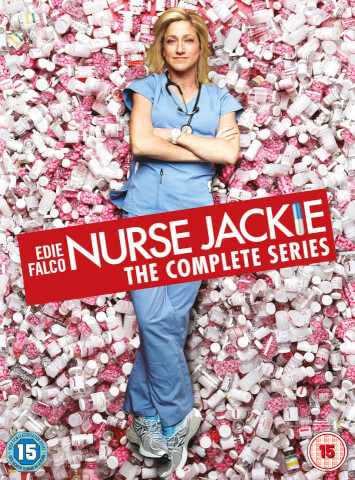 Nurse Jackie Complete Collection