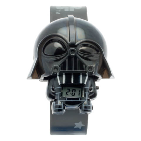 Montre Dark Vador Star Wars BulbBotz