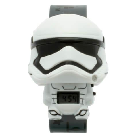 Montre Stormtrooper Star Wars BulbBotz