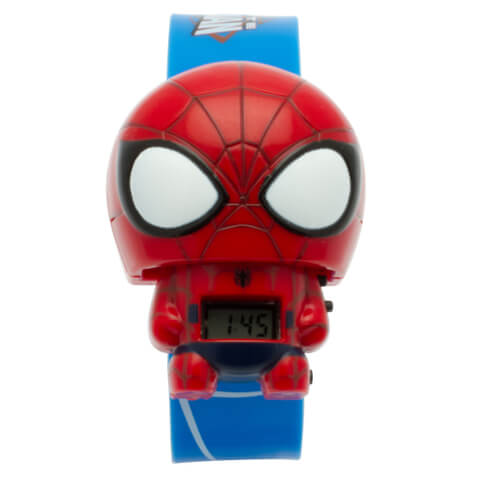 BulbBotz Marvel Spider-Man Watch