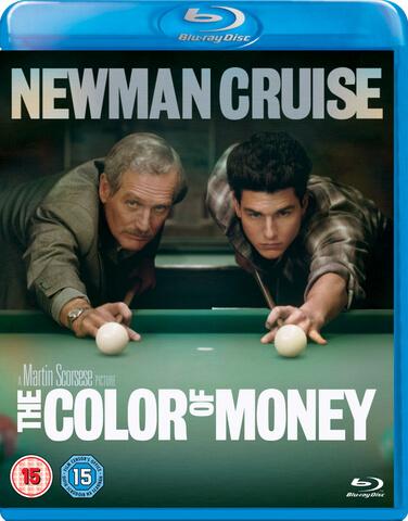 Die Farbe des Geldes