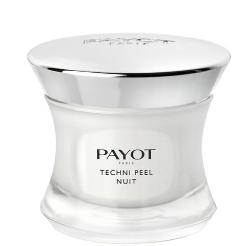 PAYOT Techni Peeling Resurfacing Night Cream 50ml