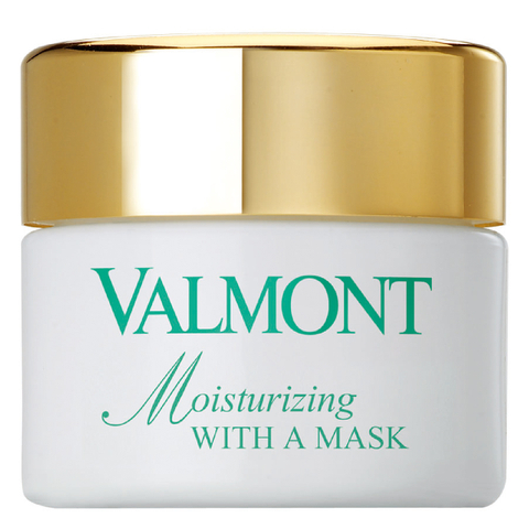 VALMONT | Valmont Moisturizing With A Mask | Goxip