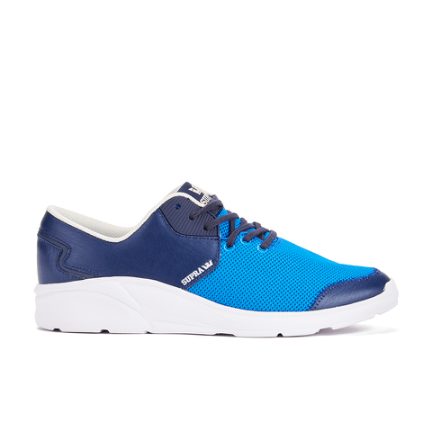 Supra Men's Noiz Trainers - Royal/Navy