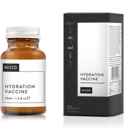 NIOD Hydration Vaccine Face Cream 50ml