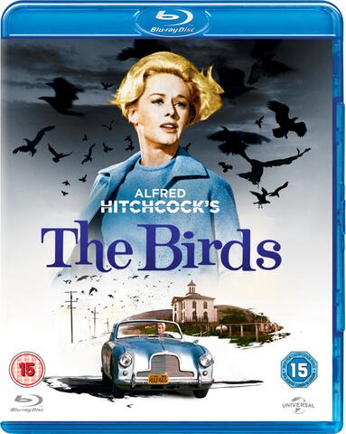 Alfred Hitchcock's Die Vögel