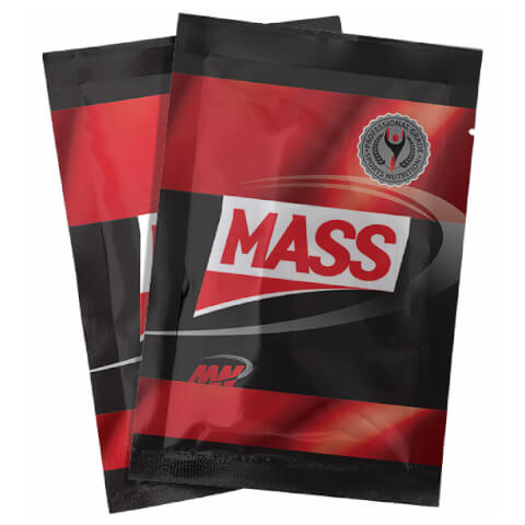 Mass Recovery Sample (50g)