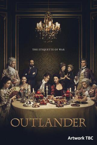 Outlander - Season 1-2