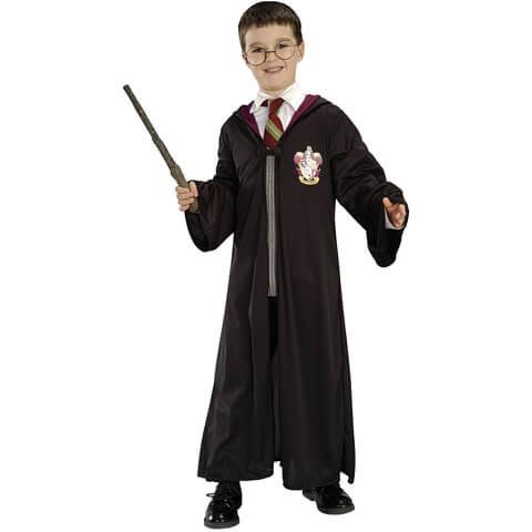 Harry Potter Boys' Blister Kit Fancy Dress