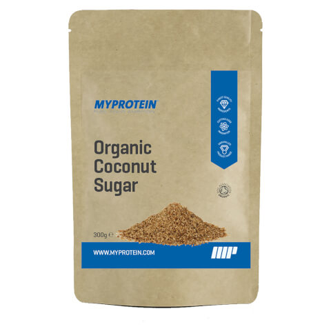 Azúcar de Coco Orgánico