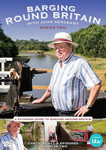 Barging Round Britain's Canals with John Sergeant - Series 2