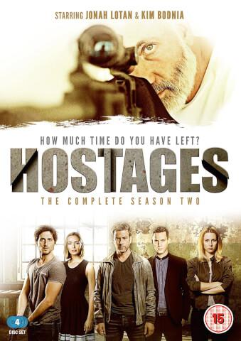 Hostages - Season 2
