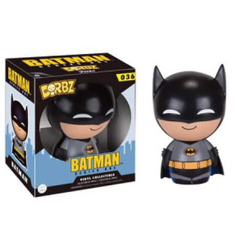 Batman Animated Dorbz Figuur