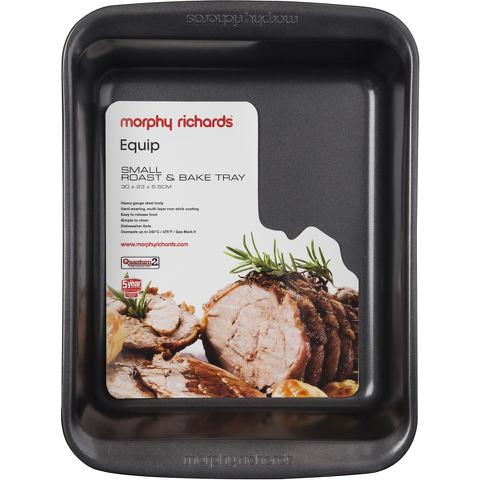 Morphy Richards 970501 Small Roast and Bake Tray