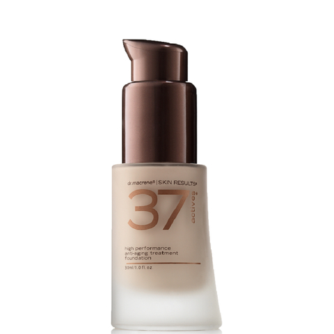 37 Actives Performance Anti-Aging Treatment Foundation Medium