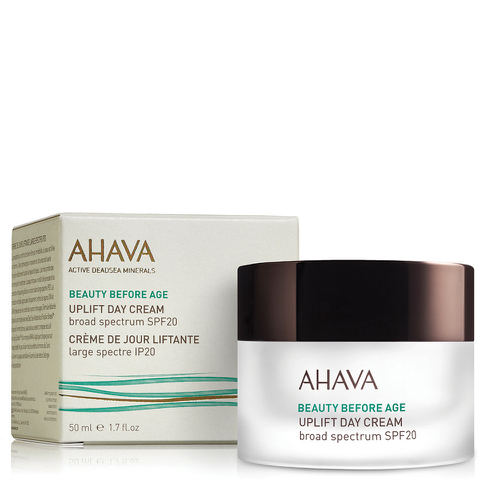 AHAVA Uplift Day Cream SPF 20