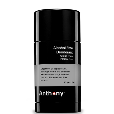 Anthony Alcohol Free Deodorant