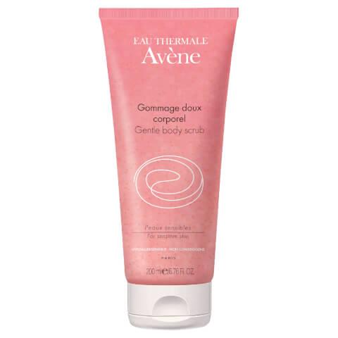 Avène Gentle Body Scrub 6.7fl. oz