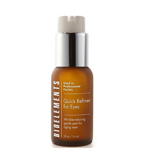 Bioelements Quick Refiner for Eyes