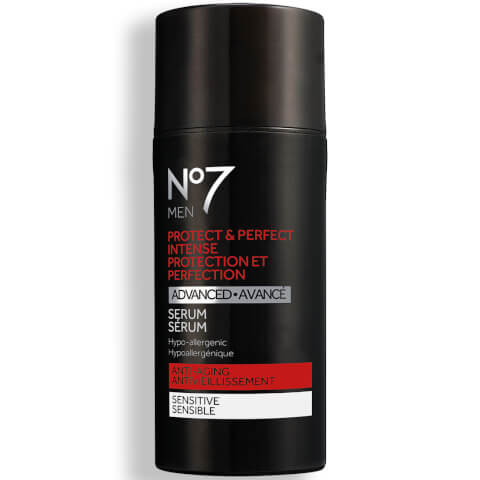 Men Protect & Perfect Intense ADVANCED Serum