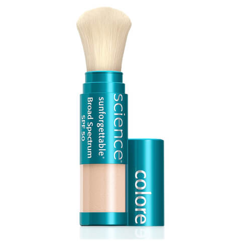 Colorescience Sunforgettable® Brush-on Sunscreen SPF 30 - Fair Matte