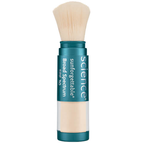 Colorescience Sunforgettable® Brush-on Sunscreen SPF 30 - Fair