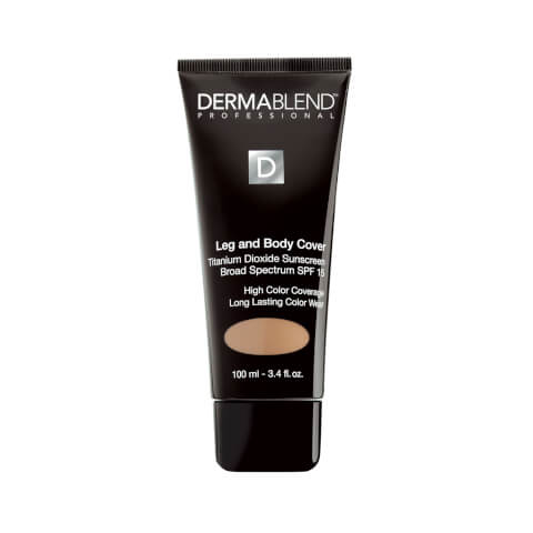 Dermablend Leg and Body Cover - Medium