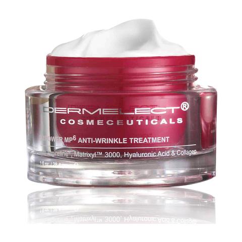 Dermelect Empower MP6 Anti Wrinkle Treatment