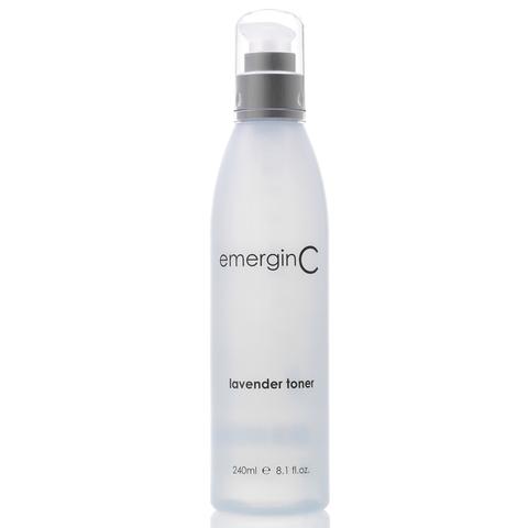 EmerginC Lavender Toner