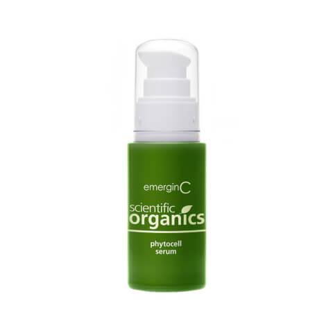 EmerginC Scientific Organics Phytocell Serum