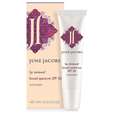June Jacobs Lip Renewal SPF 50