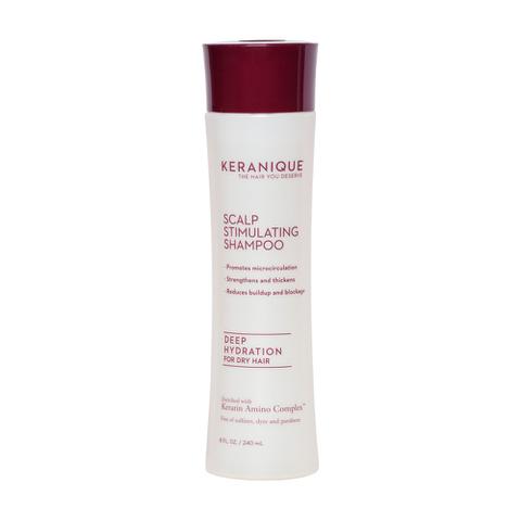 Keranique Deep Hydration Scalp Stimulating Shampoo