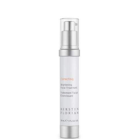 Kerstin Florian Correcting Brightening Facial Treatment