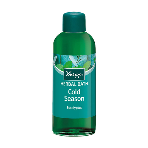 Kneipp Eucalyptus Cold and Sinus Relief Herbal Bath - Value Size
