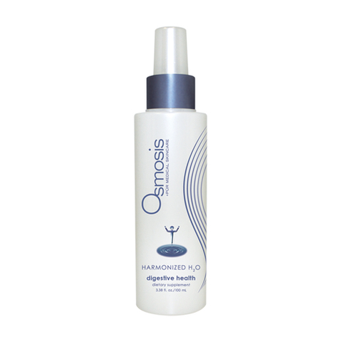 Osmosis Pur Medical Skincare Harmonized H2O Digestive Health