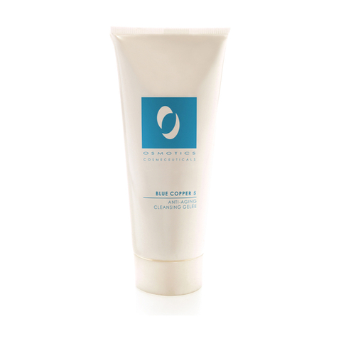 Osmotics Blue Copper 5 Anti-Aging Cleansing Gelee