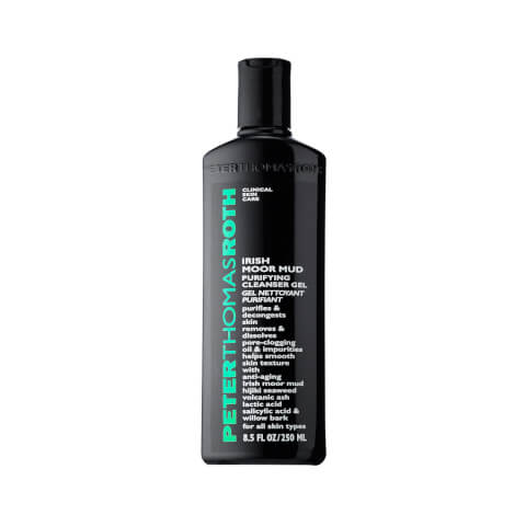 Peter Thomas Roth Irish Moor Mud Cleansing Gel