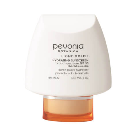 Pevonia Hydrating Sunscreen SPF 30