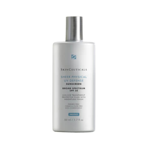 SkinCeuticals Sheer Physical UV Defense SPF 50 (50ml)