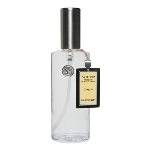 Votivo Fragrance Mist - Honeysuckle