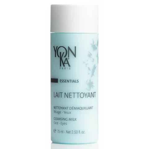 Yon-Ka Paris Skincare Lait Nettoyant