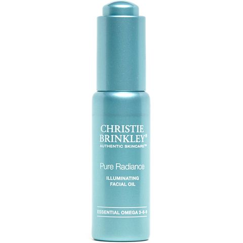 Christie Brinkley Authentic Skincare Pure Radiance Illuminating Facial Oil
